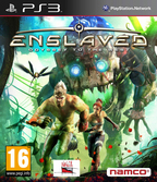 Enslaved Odyssey to the West - PS3