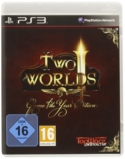 Two Worlds II édition Game Of The year - PS3