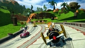 Sonic & Sega All-Star Racing - PS3