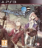 Atelier Escha et Logy : Alchemists Of The Dusk Sky - PS3