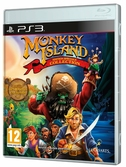 Secret of Monkey Island : édition speciale - PS3