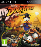 Duck Tales Remastered - PS3