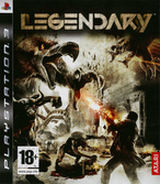 Legendary - PS3