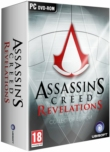 Assassin's Creed Revelations édition collector - PC