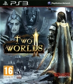 Two Worlds II - PS3