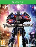Transformers The Dark Spark - XBOX ONE