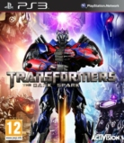 Transformers The Dark Spark - PS3