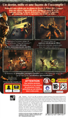 Prince of Persia Revelations édition Platinum - PSP