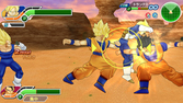 Dragon Ball Z : Tenkaichi Tag Team Essentials - PSP