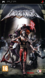 Undead Knights - PSP