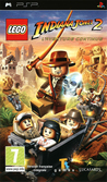 LEGO Indiana Jones 2 : L'Aventure Continue - PSP
