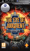 The Eye Of Judgment : Legends - PSP