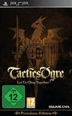 Tactics Ogre : Let Us Cling Together Premium Edition - PSP
