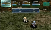 Star Ocean : Second Evolution - PSP