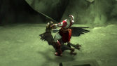 God Of War : Chains Of Olympus Platinum - PSP