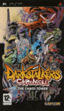 Darkstalkers Chronicles : The Chaos Tower - PSP