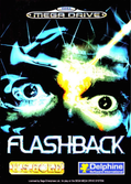 Flashback - Megadrive : Référence Gaming