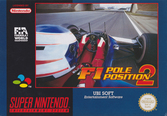 F1 Pole Position 2 - Super Nintendo