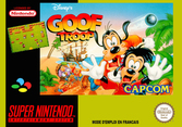Goof Troop - Super Nintendo