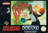 Michael Jordan : Chaos In The Windy City - Super Nintendo