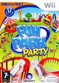 Fun Park Party - Wii