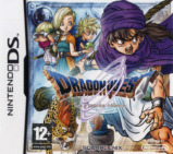 Dragon Quest V La Fiancée Céleste - DS