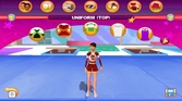 All Star Pom Pom Girl - WII