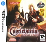 Castlevania Portrait of Ruin - DS