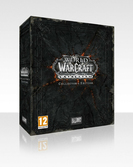 World Of Warcraft : Cataclysm - édition collector - PC