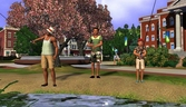 Les Sims 3 - WII