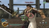 Samurai Warriors Katana - WII