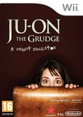 Ju-On : The Grudge - WII