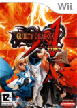 Guilty Gear XX Core - WII