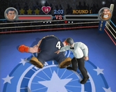 Punch Out!! - WII