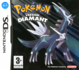Pokémon version diamant - DS