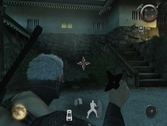 Tenchu Shadow Assassins - WII