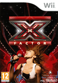 X Factor + 2 Micros - WII