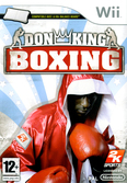 Don King Boxing - WII