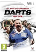 PDC World Championship Darts : Pro Tour - WII