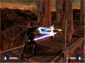 Star Wars Episode 3 La Revanche Des Sith - XBOX