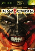 Tao Feng : Fist of the Lotus - XBOX