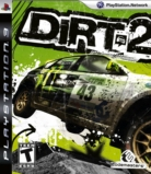 Colin McRae Dirt 2 - PS3