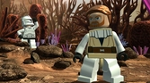 LEGO Star Wars III The Clone Wars - PS3