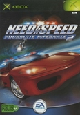 Need For Speed Poursuite Infernale 2 - XBOX