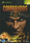 Commandos 2 : Men Of Courage - XBOX