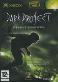 Dark Project : Deadly Shadows - XBOX