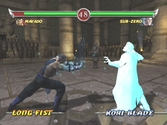 Mortal Kombat : Deadly Alliance - XBOX