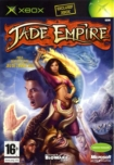 Jade Empire - XBOX