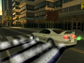 Street Racing Syndicate - XBOX