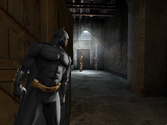 Batman Begins - XBOX